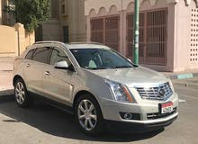 Cadillac SRX 2014, Low 50K kms.  Excellent condition