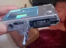 caméra sony