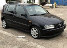 Available for sale!  km mileage Volkswagen Polo 2002