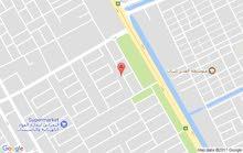 محل للايجار في منطقه ياسين خريبط