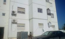Third Floor  apartment for sale with 4 rooms - Tripoli city