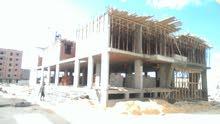 شقة 160م للبيع بالحجز بالدفعات صلاح الدين طريق الشوك