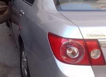 Gasoline Fuel/Power   Daewoo Tosca 2007