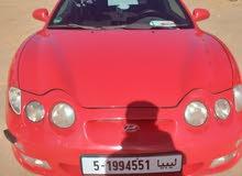 Used condition Hyundai Tuscani 2004 with 180,000 - 189,999 km mileage