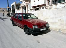 1988 Used Ascona with Manual transmission is available for sale