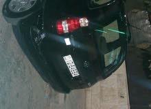Automatic Black Hyundai 2008 for sale