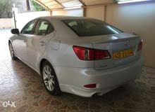 Used condition Lexus IS 2011 with 180,000 - 189,999 km mileage