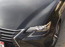 Used Lexus GS for sale in Al Ain