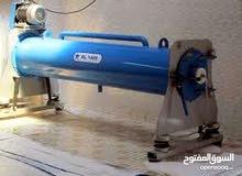 مطلوب عامل سوداني للعمل بمغسلة سجاد آلية بمرتب جيد