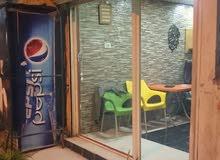 محل قهوه للبيع - شارع الجامعة