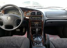 Chevrolet Caprice 2003 For sale - Silver color