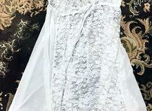للبيع فستان سهره