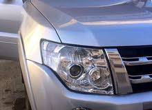 For sale Mitsubishi Pajero car in Amman