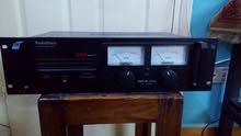 amplfier mpa-250 watt radioshack stereo amplifier