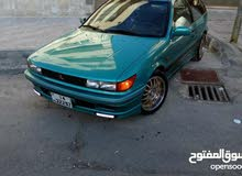 Manual Mitsubishi Colt for sale