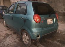 50,000 - 59,999 km Daewoo Matiz 2007 for sale