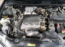 Black Toyota Camry 2002 for sale