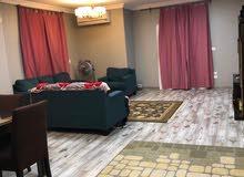 شقة 185متر تحميل قديم على جاردينيا الرءيسى واجهة ناصية