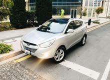 Available for sale! 40,000 - 49,999 km mileage Hyundai Tucson 2011