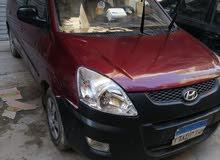 سيارة هيونداي ماتريكس اوتوماتيك 2009