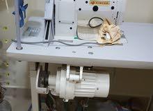 للبيع مكينة خياطة سنجر