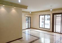 شقة ارضية 177م للبيع الرابية