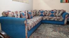 L Shape Corner Sofa  6 seater