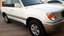 Toyota Land Cruiser V8, PERFECT CONDITION