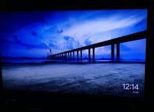 تلفزيون سمارت 75 بوصة UHD 4K class pro