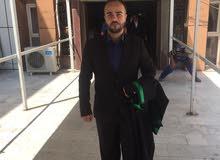 مكتب المحامي حسين فليح