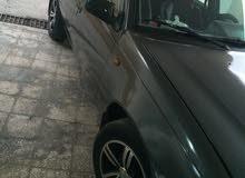 Grey Daewoo Cielo 1999 for sale