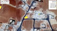 ارض للبيع شفا بدران مرج الفرس قرب قصر الجغبير مساحه 750م بسعر 130الف أأأ