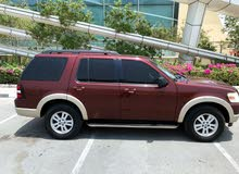 Ford Explorer Eddie Power 2009-2010