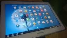 tap Samsung10 16GB خط للبيع او البدل