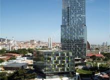 شقة حديثة نظام مجمع جميع المستلزمات اسطنبول الجزء الاسيوي بيكا كارتل
