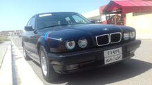 Automatic Used BMW 520