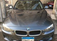 BMW 316 حالة ممتازة