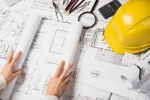 مهندس مدني بكلاريوس خبرة يطلب عمل