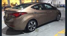 سيارات هونداي  حديثة للإيجار في اربد النترا MD