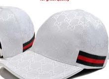 gucci back stripe cap