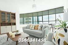 غرفتين وصاله بالاقساط علي 8 سنوات  ابراج الاورينت بسعر اجمالي 561 الف مقدم 28 الف