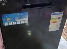 غسالات صحون جديده مامستعمله السعر 500 قفل