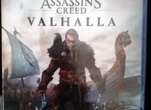 PS5 Game, Assassins Creed VALHALLA New, Not opened