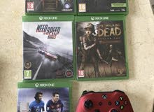 1TB Xbox One With Kinect and free games