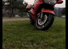 هوندا موتورز 2006