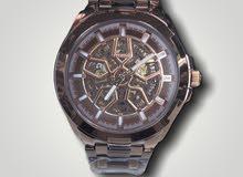 ساعة فيترون سكلتون اوبن كيس