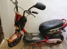 ELETRIC BIKE الدراجة التريك