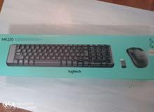 logitech keyboard mouse combo