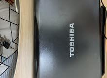 TOSHIBA satellite core i7 A665-S6094
