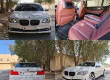 BMW VIP